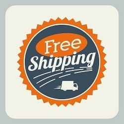 Spark Naturals Free Shipping Offer