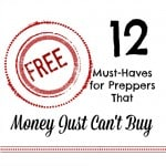 12 Skills for Preppers That Money Just Can't Buy