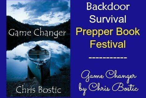 Prepper Book Festival 8: Game Changer by Chris Bostic