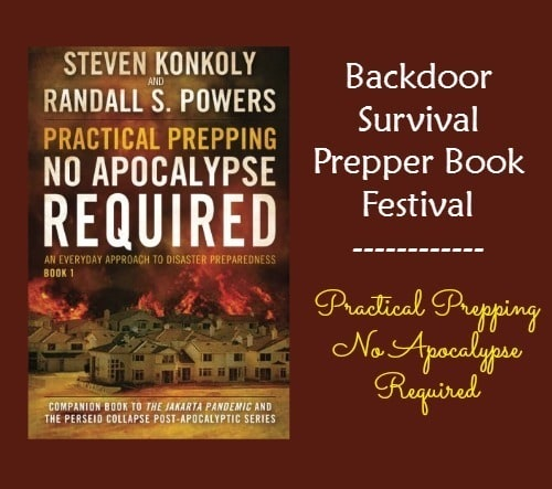 Practical Prepping No Apocalypse Required - Backdoor Survival
