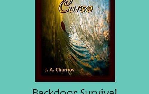 Prepper Book Festival 9: Cascadia's Curse