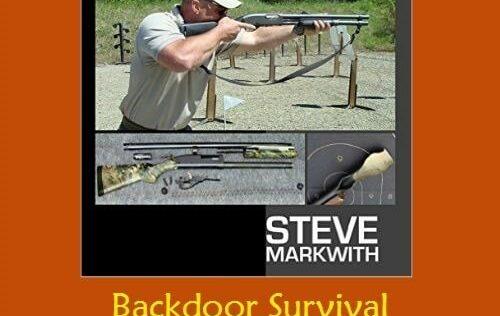 Prepper Book Festival 9: Shotguns: A Comprehensive Guide