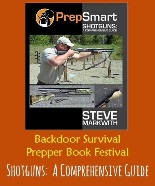 Shotguns A Comprehensive Guide | Backdoor Survival