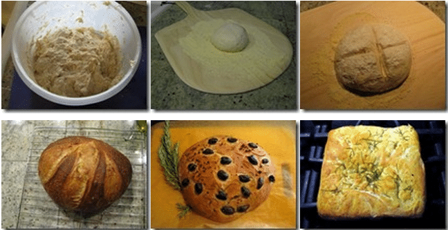 Baking Bread and Why You Should Do It Backdoor Survival