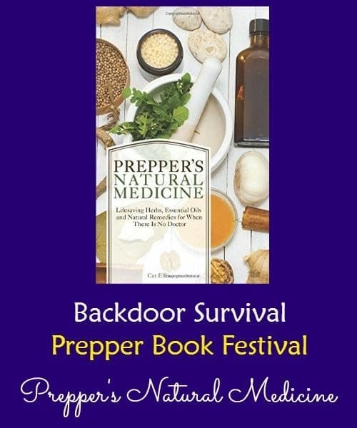 Preppers Natural Medicine | Backdoor Survival