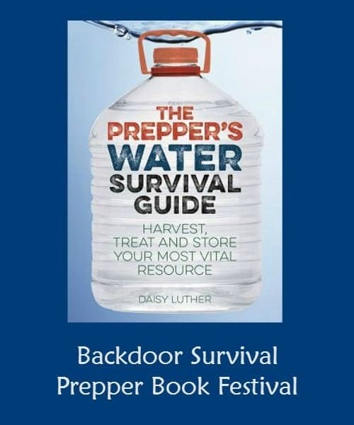 Preppers Water Survival Guide - Backdoor Survival