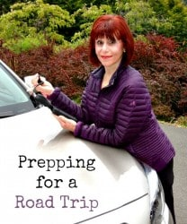 The Survival Buzz #182: Prepping For a Road Trip