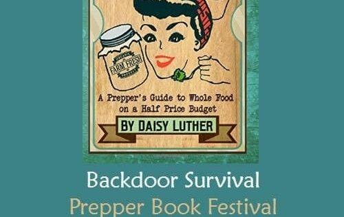 Prepper Book Festival 9: The Pantry Primer