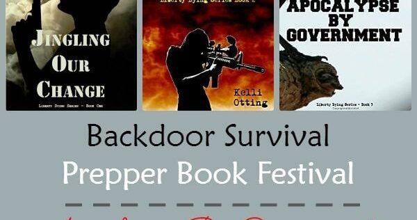 Prepper Book Festival 9: Apocalypse By Government
