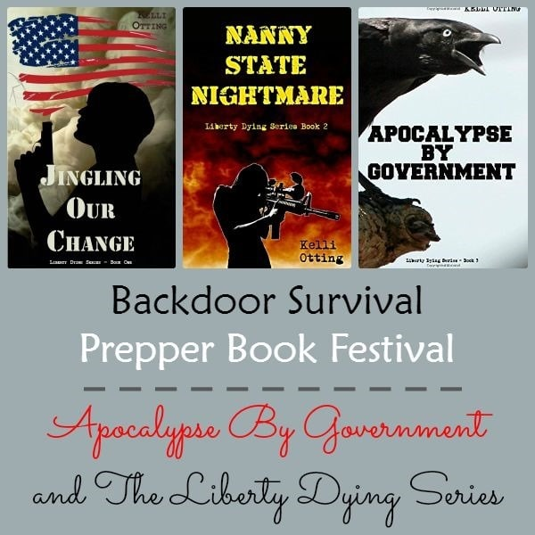 Apocalypse By Government | Backdoor Survival