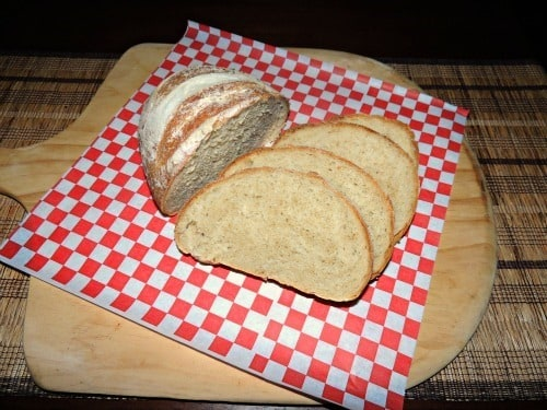 How and Why You Should Make Your Own Bread | Backdoor Survival