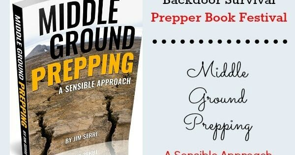 Prepper Book Festival 10: Middle Ground Prepping