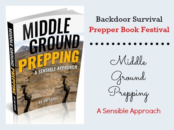 Middle Ground Prepping | Backdoor Survival