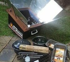 Top Solar Oven Designs for Survival