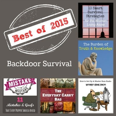 Best of Backdoor Survival 2015