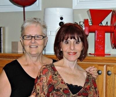 Linda and Gaye Two Old Prepper Gals | Backdoor Survival