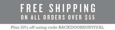 Free Shipping Over $55