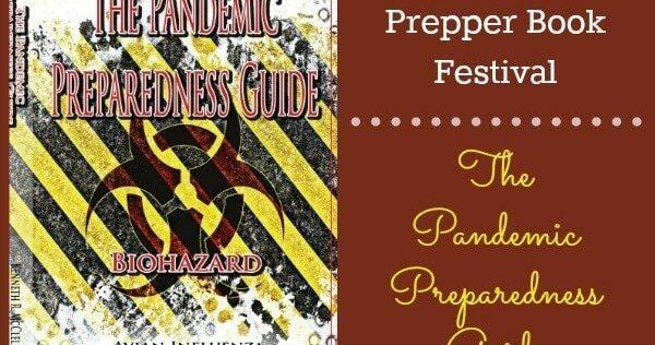 Prepper Book Festival 10: Pandemic Preparedness Guide