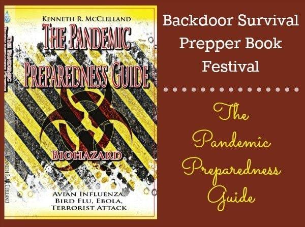 Pandemic Preparedness Guide | Backdoor Survival