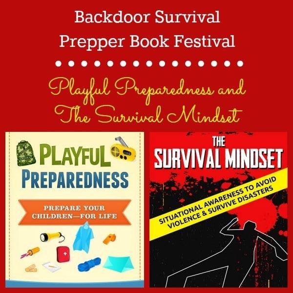 Playful Preparedness and Survival Mindset | Backdoor Survival