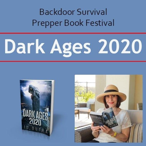 Dark Ages 2020 | Backdoor Survival