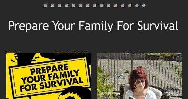 Prepper Book Festival 11: Prepare Your Family For Survival