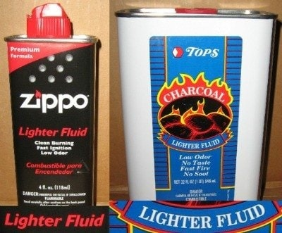 Zippo Lighter Fluid What You Need To Know 3 Alternatives