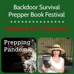 Prepping for a Pandemic | Backdoor Survival