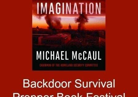 Prepper Book Festival 11: Failures of Imagination