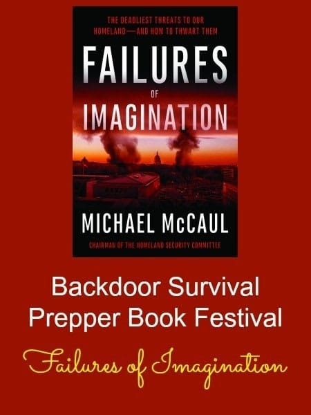 Failures of Imagination | Backdoor Survival