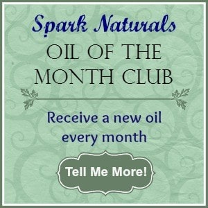 Spark Naturals Oil of the Month Club | Backdoor Survival