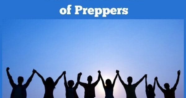 Tipping Our Hat to the Next Generation of Preppers