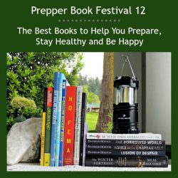 Prepper Book Festival 12 | Backdoor Survival