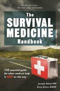 Survival Medicine Handbook 2016
