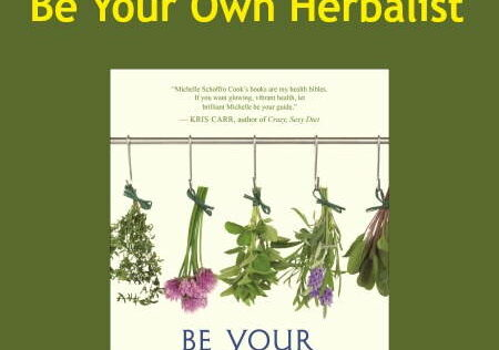 Prepper Book Festival 12: Be Your Own Herbalist