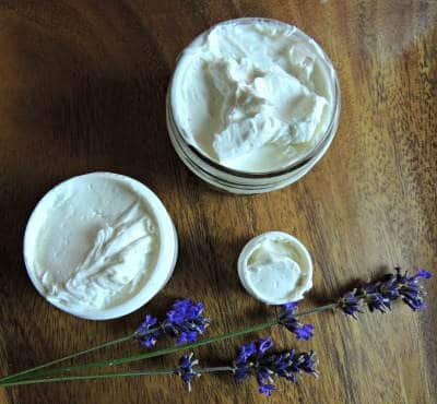 How to Make An Awesome Healing Body Butter | Backdoor Survival