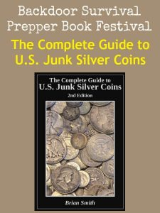 Prepper Book Festival 12: Complete Guide to US Junk Silver Coins