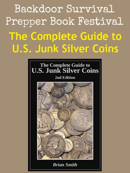Complete Guide to US Junk Silver Coins | Backdoor Survival