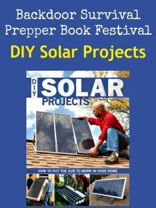 DIY Solar Projects | Backdoor Survival