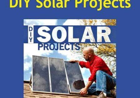 Prepper Book Festival 12: DIY Solar Projects