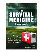 Survival Medicine Handbook | Backdoor Survival