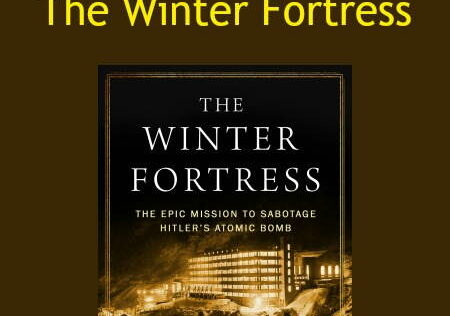 Prepper Book Festival 12: The Winter Fortress