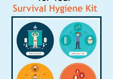 25 Must Have Items for Your Survival Hygiene Kit