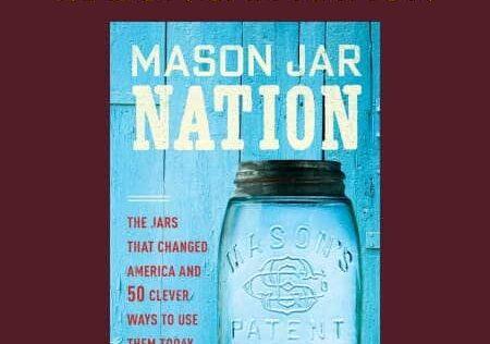 Prepper Book Festival 12: Mason Jar Nation
