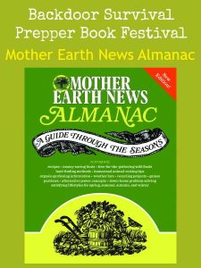 Mother Earth News Almanac | Backdoor Survival