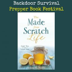 Made From Scratch Life | Backdoor Survival