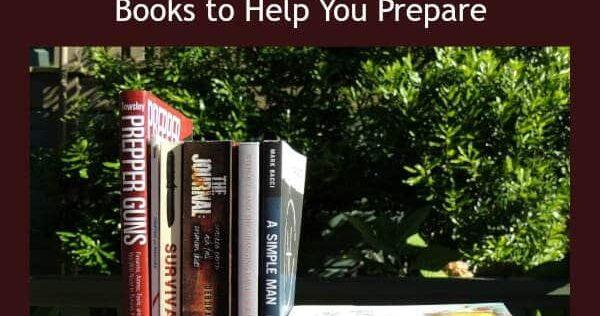 Prepper Book Festival #13: Books to Help You Prepare