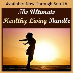 2016 Ultimate Healthy Living Bundle | Backdoor Survival