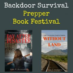 Without Land Changing Earth Series | Backdoor Survival