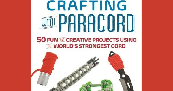 Prepper Book Festival 13: Crafting With Paracord